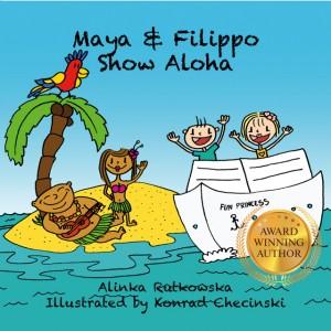 MF Aloha Cover