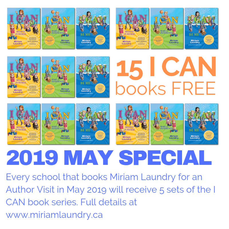 May 2019 Free Books